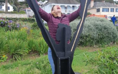 THE CATHARTIC EFFECT OF SCREAMING